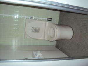 トイレ様式化